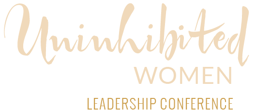 Uninhibited Women Leadership Conference